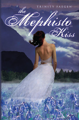 The Mephisto Kiss by Trinity Faegen