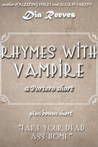 Rhymes With Vampire: a Portero short