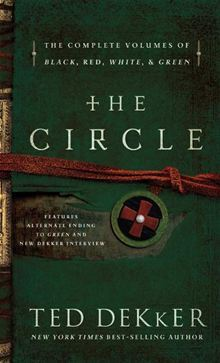 Circle Series 4-in-1 (The Circle, #1-4)