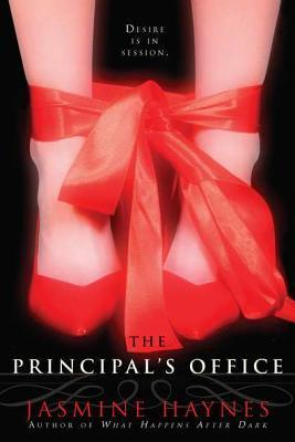 The Principal's Office (DeKnight, #3)