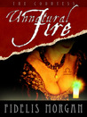 Unnatural Fire (Countess Ashby de La Zouche, #1)