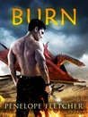 Burn (Dragon Souls, #2)