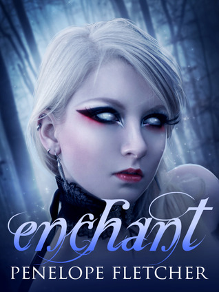 Enchant (Rae Wilder, #3)
