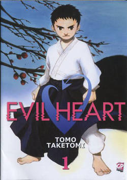 Evil Heart n. 1 by Tomo Taketomi