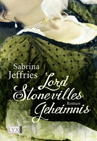 Lord Stonevilles Geheimnis (Hellions of Halstead Hall, #1 by Sabrina Jeffries