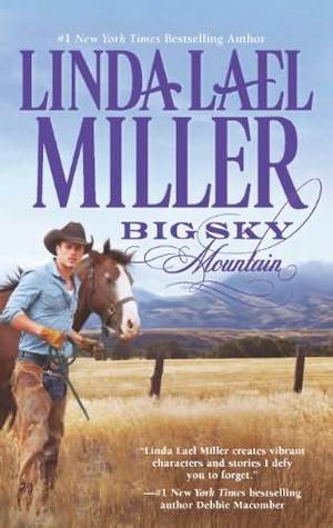Big Sky Mountain (Swoon-Worthy Cowboys, #2)