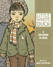 Little White Duck  by Na Liu