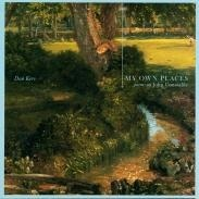 My Own Places: Poems on John Constable Don Kerr