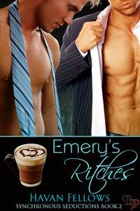Emery's Ritches by Havan Fellows