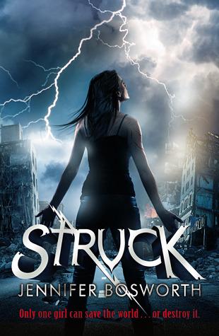Struck