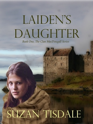 Laiden's Daughter by Suzan Tisdale