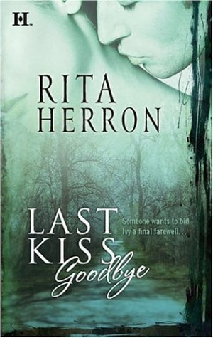 Last Kiss Goodbye by Rita Herron