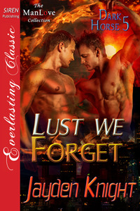Review Lust We Forget (Dark Horse #5) FB2 by Jayden Knight