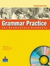 Grammar Practice For Elementary Students by Elaine Walker