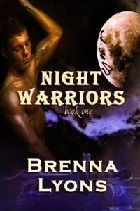 Night Warriors by Brenna Lyons