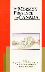 The Mormon Presence in Canada by Brigham Young Card