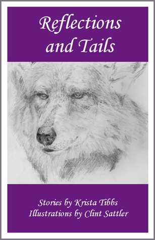 Reflections and Tails by Krista Tibbs