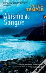 Abismo de Sangue by Peter Temple