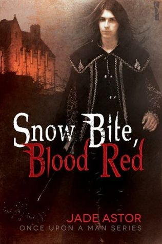 Snow Bite, Blood Red by Jade Astor
