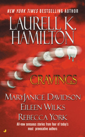Cravings (World of Lupi, #1.5)