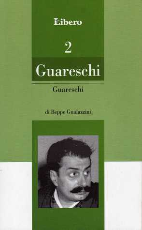Guareschi by Beppe Gualazzini