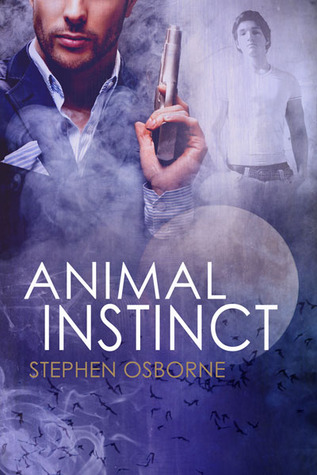 Animal Instinct by Stephen Osborne