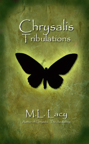 Tribulations by M.L. Lacy