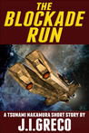 The Blockade Run - A Girl and her Gunship
