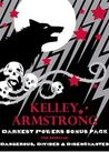 Divided by Kelley Armstrong