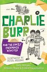 Charlie Burr and the Crazy Cockroach Disaster
