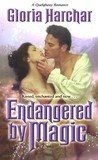 Endangered by Magic (Quelgheny, #3)