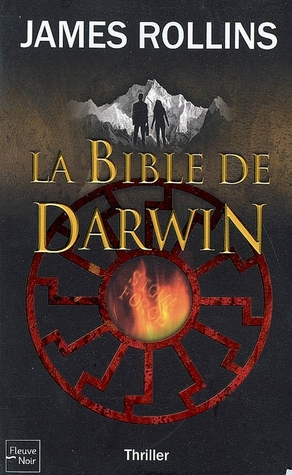 La Bible De Darwin by James Rollins