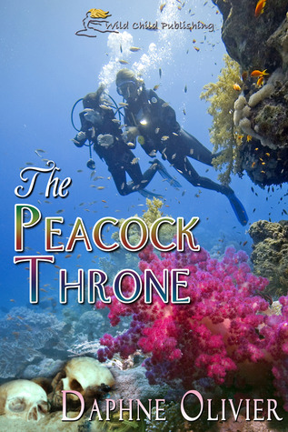 The Peacock Throne