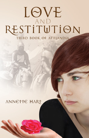 Love and Restitution by Annette V. Hart