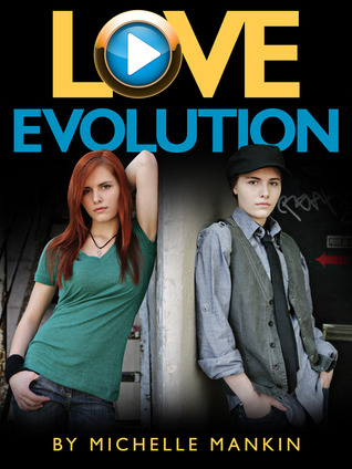 Love Evolution (Black Cat Records, #1)