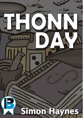Thonn Day by Simon Haynes