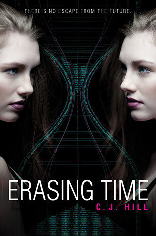 Erasing Time by Sierra St. James