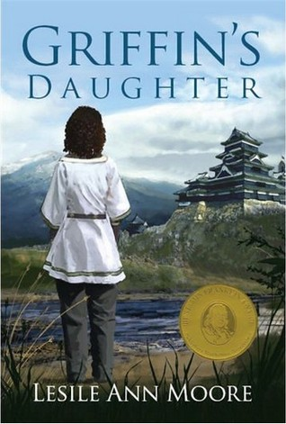 Griffin's Daughter by Leslie Ann Moore