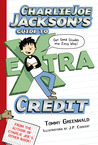 Charlie Joe Jackson's Guide to Extra Credit (Charlie Joe Jackson, #2)