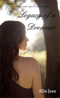 Legacy of a Dreamer (Dreamer, #1)