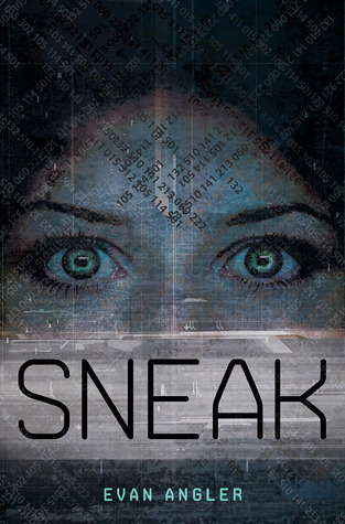 Sneak by Evan Angler