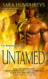 Untamed (The Amoveo Legend #3)