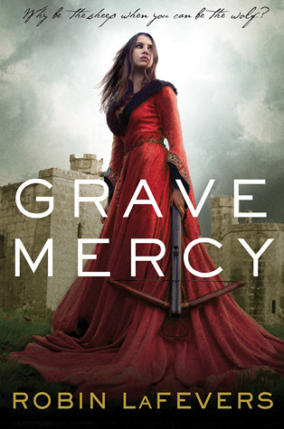 Book Review: Grave Mercy