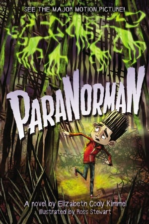 ParaNorman by Elizabeth Cody Kimmel