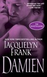 Damien (Nightwalkers, #4)