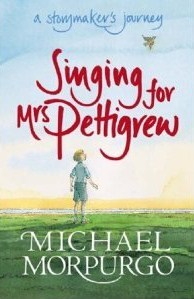 Singing For Mrs Pettigrew, A Story Maker's Journey
