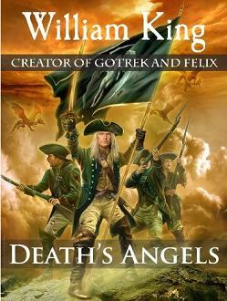 Death's Angels by William King