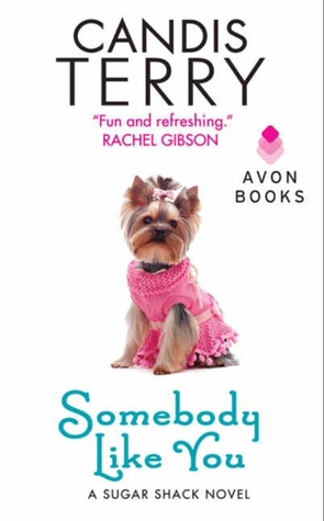 Somebody Like You (Sugar Shack, #3)