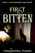 First Bitten by Samantha Towle
