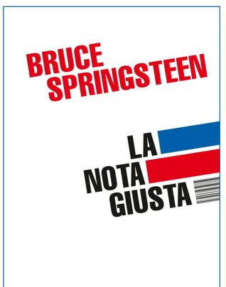 La nota giusta by Bruce Springsteen